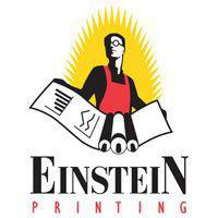 Einstein-Printing