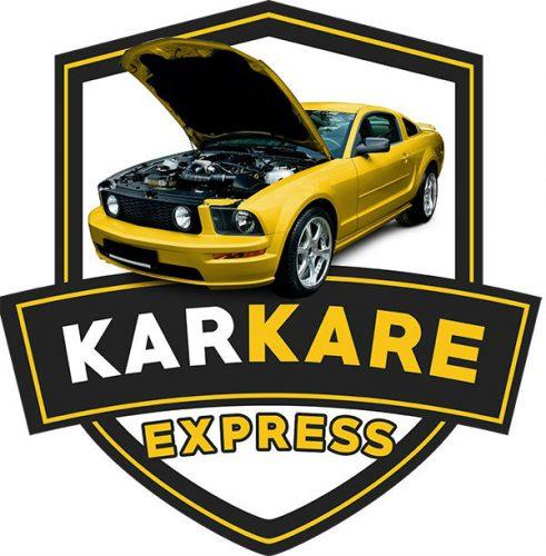 Kar Kare Express Logo