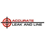 Accurate Leak And Line logo