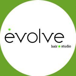 Evolve Hair Studios Logo