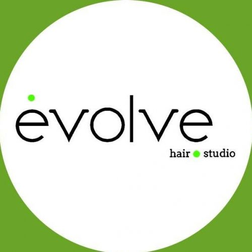 Evolve Hair Studios Logo
